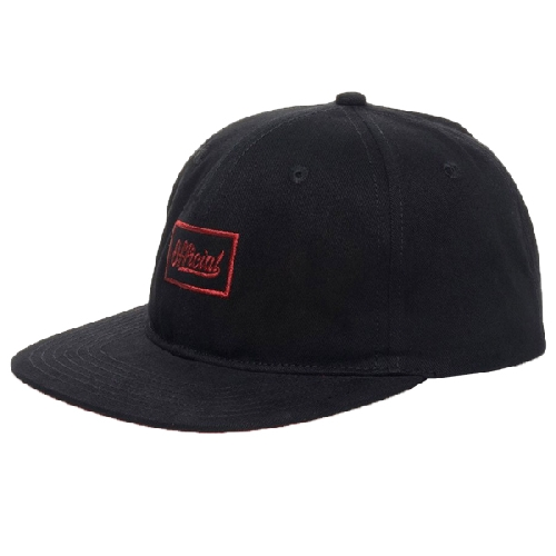 OFFICIAL HEADWEAR YARDIE SKATE black