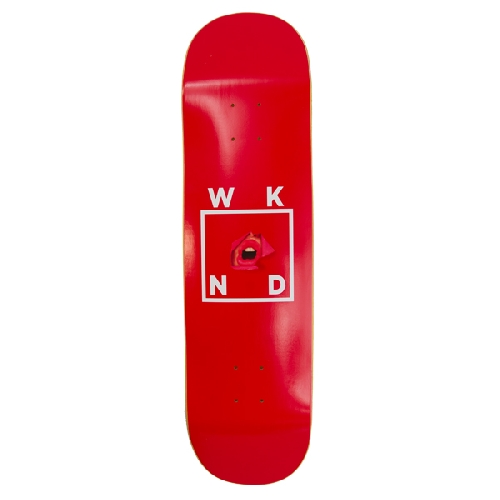 WKND LIPS DECK 8