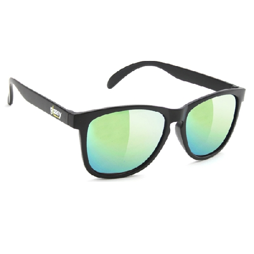 Glassy DERIC CANCER HATER black