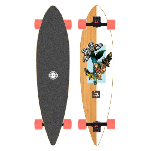 LONG ISLAND NATURE 38 PINTAIL 38 x 9.5 Wheelbase 29