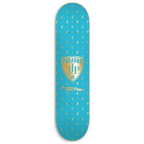 PARADOX JJP PRO MODEL TIFFANY 8.25
