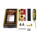MITT FINGERBOARD G4 30 101 COMPLETE Rockman yellow