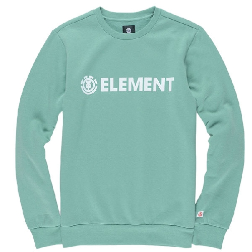 ELEMENT BLAZIN CREW feldspar