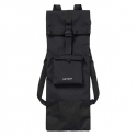 CARHARTT PAYTON THOMEK BAG Black / White