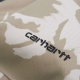 CARHARTT PAYTON THOMEK BAG Camo / Black