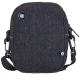 BUMBAG X LEON KARSSEN COMPACT BAG washed black