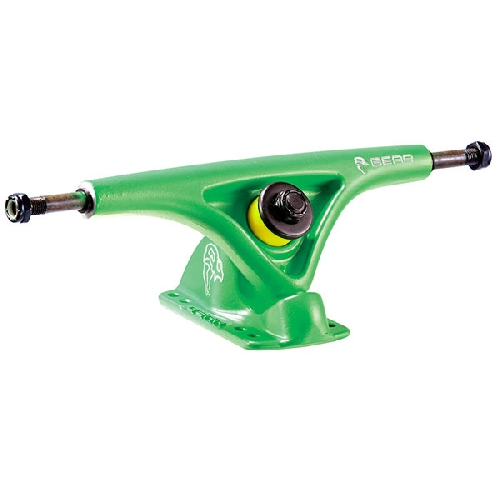 BEAR TRUCK GRIZZLY 181MM 52 matte green