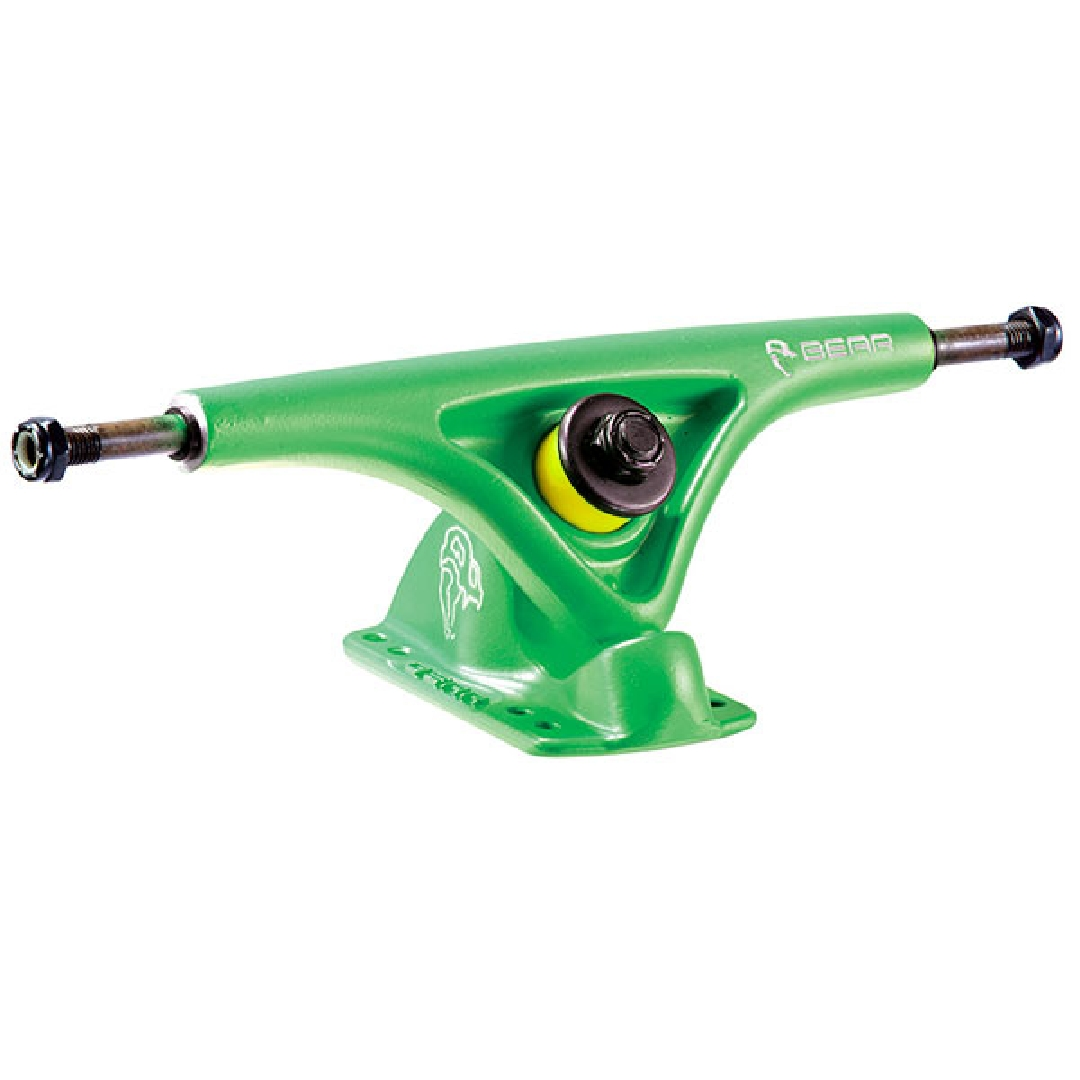 BEAR TRUCK GRIZZLY 181MM 52 matte green