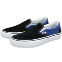 VANS SLIP ON PRO X ANTI HERO Pfanner Black