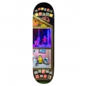 DEATHWISH TAYLOR KIRBY HOUSE DECK 8.25