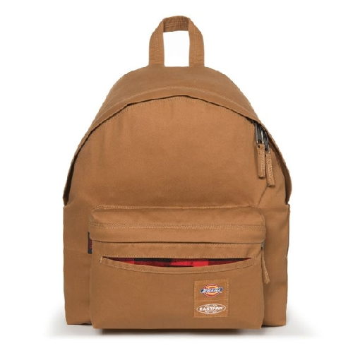 EASTPAK PADDED DICKIES Brown Duck