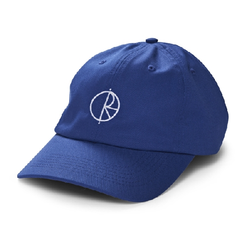 POLAR STROKE LOGO CAPS Royal Blue