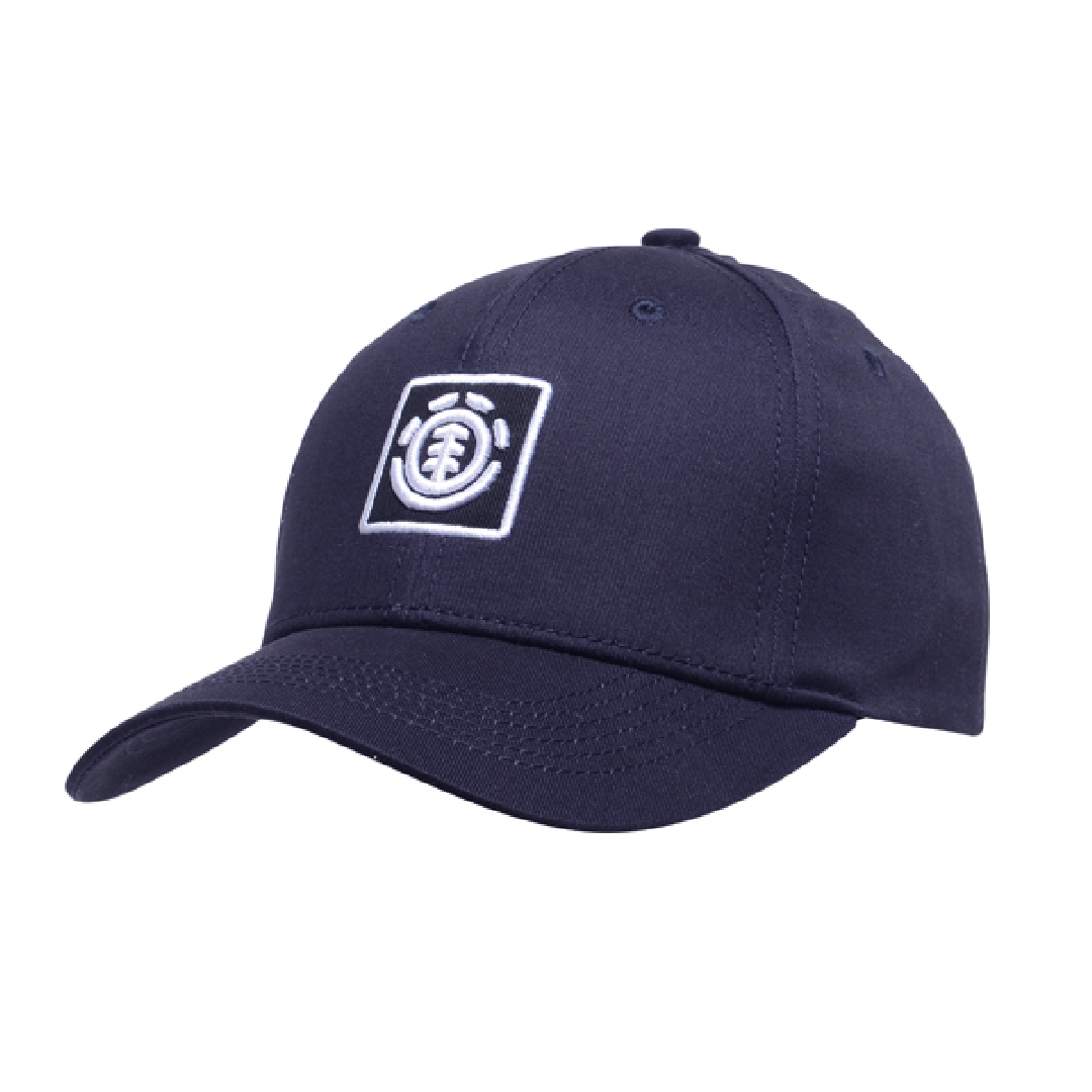 ELEMENT TREELOGO BOY CAP eclipse navy
