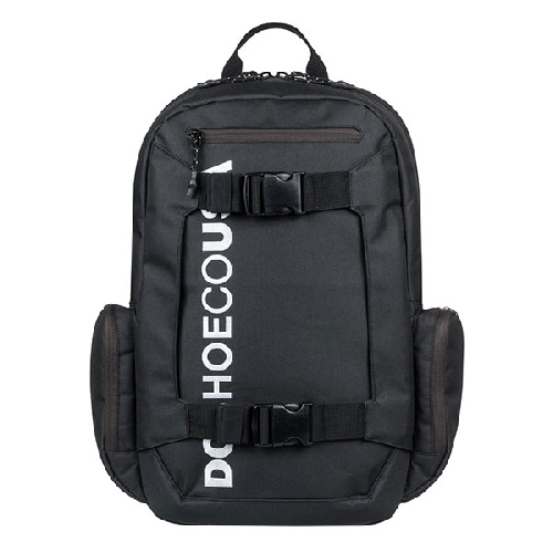DC CHALKERS BACKPACK black