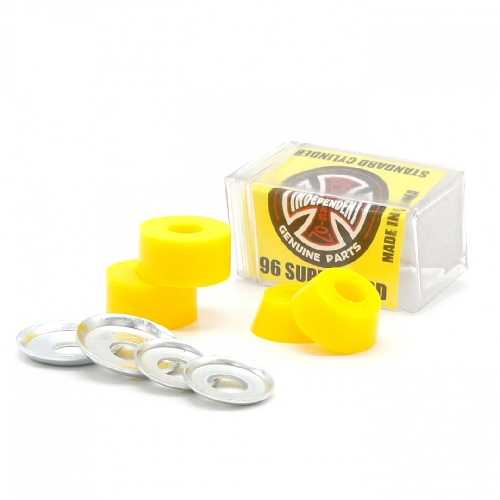 INDEPENDENT BUSHINGS CYLINDER SUPER HARD 96A