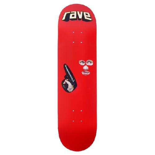 RAVE KGB BOARD 8.125