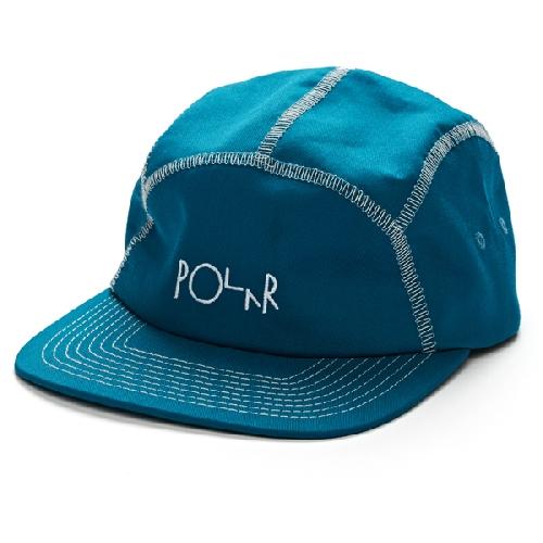 POLAR ZIG ZAG SPORT CAP Teal