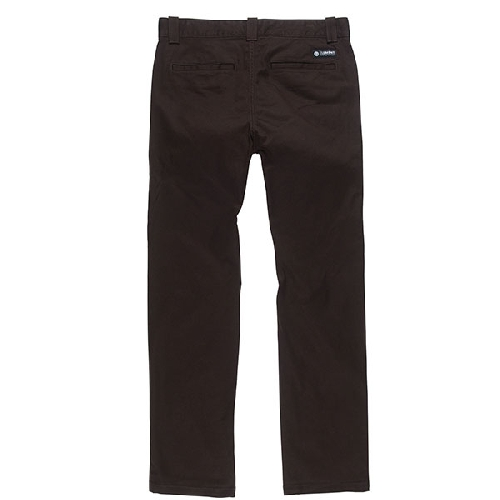 ELEMENT SAWYER PANT chocolate