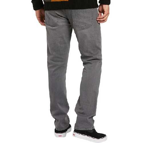 VOLCOM VORTA DENIM grey vintage