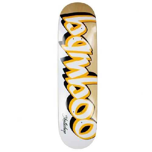 BAMBOO LOGO BOARD high concave