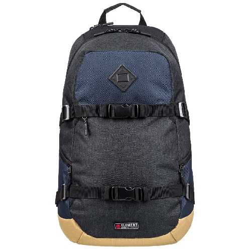 ELEMENT JAYWALKER BACKPACK eclipse navy