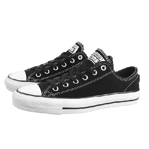 CONVERSE CTAS PRO OX black black white
