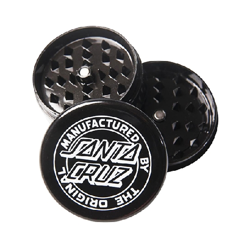 SANTA CRUZ GRINDER MF black