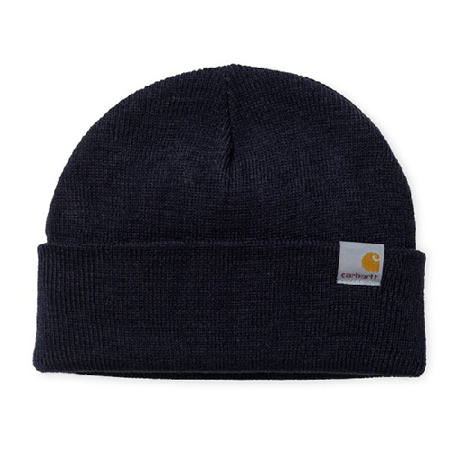 CARHARTT STRATUS HAT LOW Dark Navy