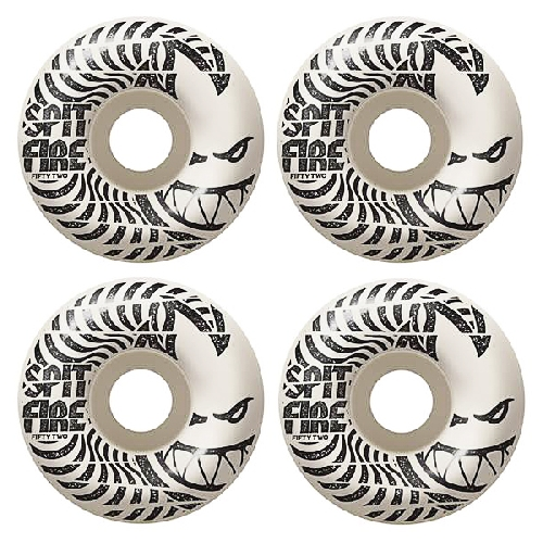 SPITFIRE LOW DOWNS 99Duro 52mm