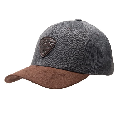 ELEMENT CAMP III CAP off black