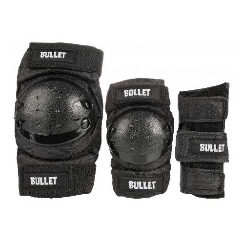 BULLET JUNIOR COMBO black