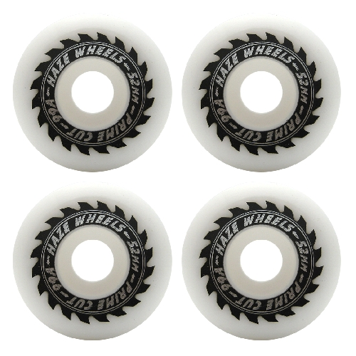 HAZE PRIME CUT WHEELS 99A 52mm