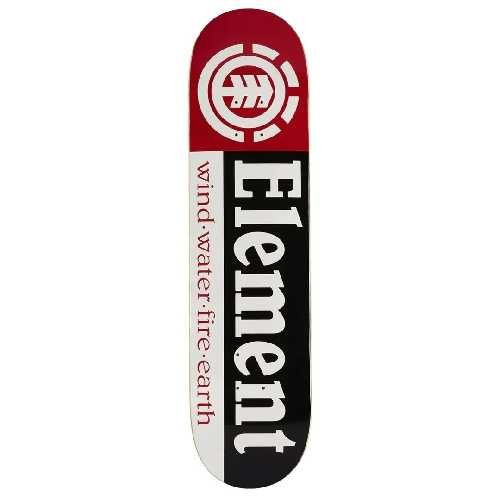ELEMENT SECTION DECK 7.75 x 31