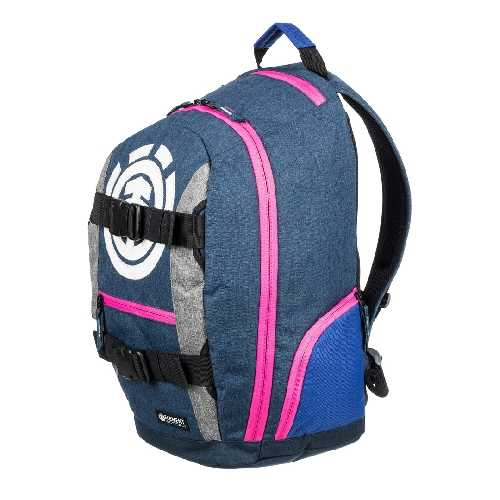 ELEMENT MOHAVE BACKPACK eclipse heather