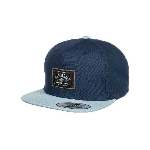 ELEMENT TRADER II CAP eclipse navy