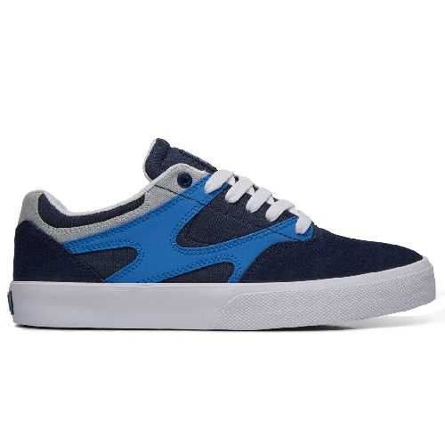 DC SHOES KALIS VULC WILL MARSHALL navy