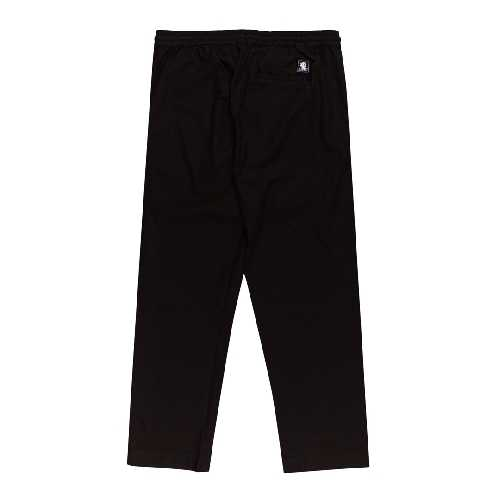 ELEMENT CHILLIN PANT flint black