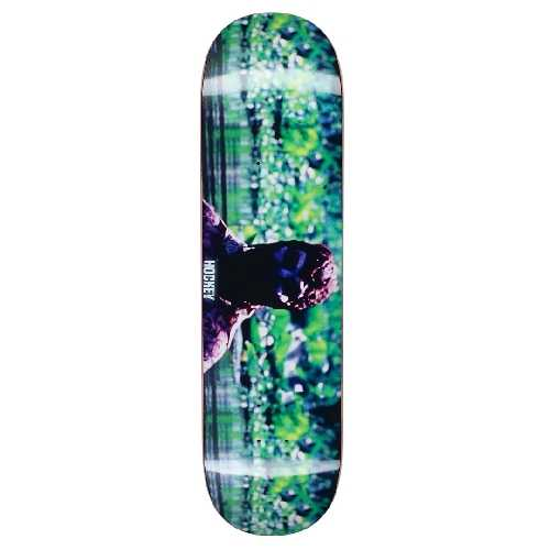 HOCKEY END SCENE BEN KADOW DECK 8.38 x 31.85