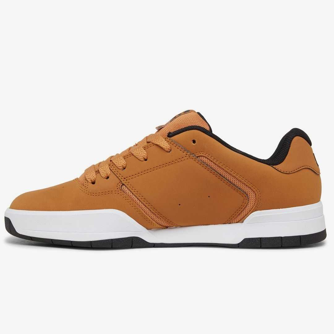 DC SHOES CENTRAL wheat