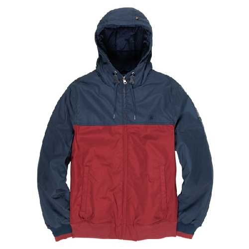 ELEMENT DULCEY 2 TONES JACKET eclipse navy