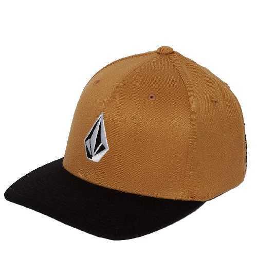 VOLCOM FULL STONE XFIT Golden Brown