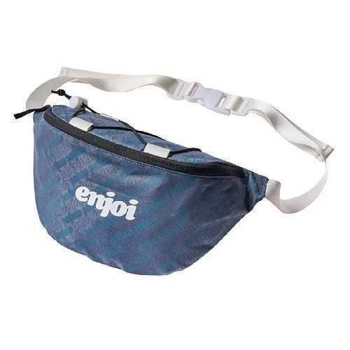 ENJOI HIPPIN BAG slate blue