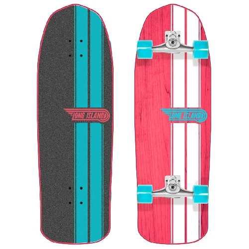 LONG ISLAND DREAMLAND SURFSKATE 32 x 10 x 17.3