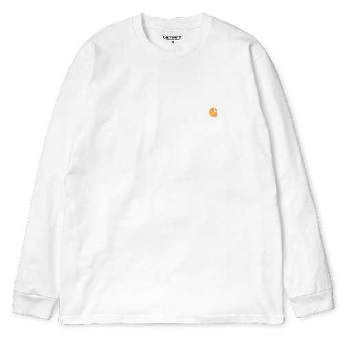 CARHARTT WIP CHASE LS...
