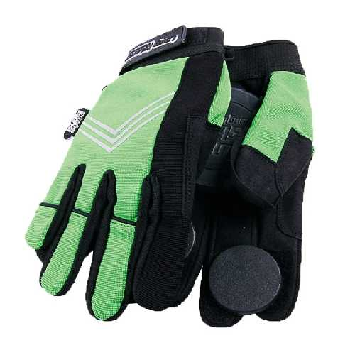 LONG ISLAND GLOVES green