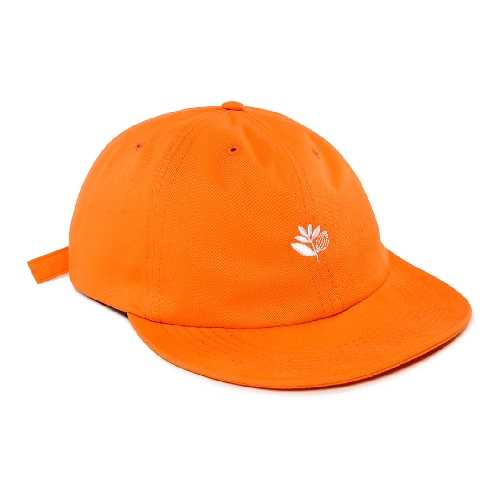 MAGENTA PLANT 6P CAP orange