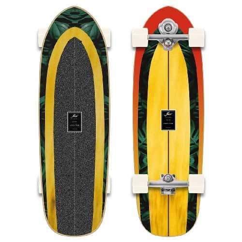 YOW SURF LAKEY PEAK 32...