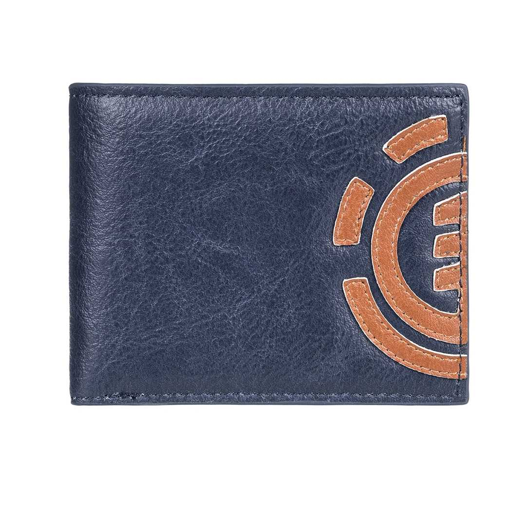 ELEMENT DAILY WALLET insignia blue