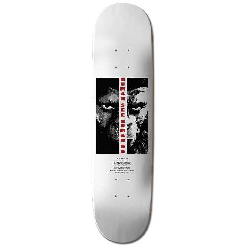 ELEMENT PLANET OF THE APES OTA ARISE DECK 8.5 x 32.6