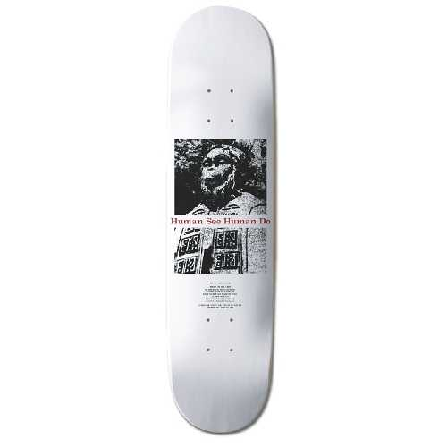 ELEMENT PLANET OF THE APES MONARCH  DECK 8.125 x 32